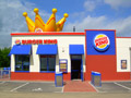 "Referenz REAL Projekt: Fast-Food-Restaurant ""Burger King"" in Warburg"