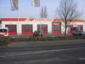 """Referenz REAL Projekt: Autoteilefachmarkt """"Carglass"""" in Frankfurt/Oder"""