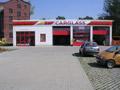"""Referenz REAL Projekt: Autoteilefachmarkt """"Carglass"""" in Plauen, Stresemannstraße"""