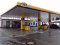 Referenz REAL Projekt: Jet Tankstelle Freiberg, Olbernhauer Strasse