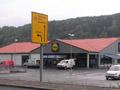 """Referenz REAL Projekt: Lebensmittelmarkt """"Lidl"""" in Bad Schandau, Hohnsteiner Straße"""