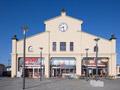 "Referenz REAL Projekt: EKZ ""Straßenbahnhof Mickten"" in Dresden, Leipziger Straße"