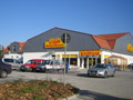 """Referenz REAL Projekt: Lebensmittelmarkt """"Netto"""" in Flöha/Sachsen, Bahnhofstraße"""