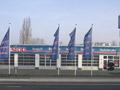 """Referenz REAL Projekt: Autoteilefachmarkt """"PitStop"""" in Frankfurt/Oder"""