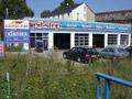 """Referenz REAL Projekt: Autoteilefachmarkt """"PitStop"""" in Plauen, Stresemannstraße"""