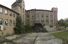 entwicklungsfähiges, innerstädtisches Fabrikgebäude in Lichtenstein/Sa.