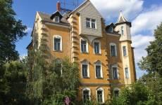 Einzeldenkmal / Mehrfamilienhaus Lichtenstein