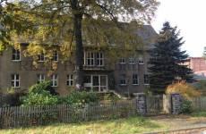repräsentatives Wohn-/Gewerbeobjekt mit parkähnlichem Grundstück in 09557 Flöha